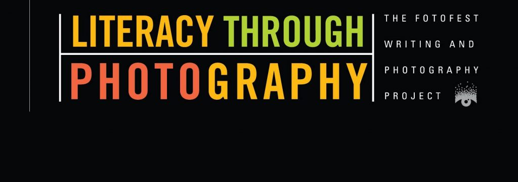 Literacy Through Photography