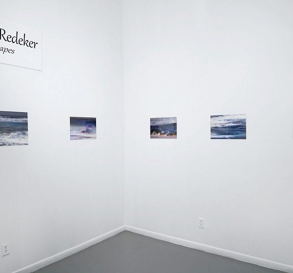 Ricarda Redeker, FotoFest 2018, installation view Art Car Museum 2018